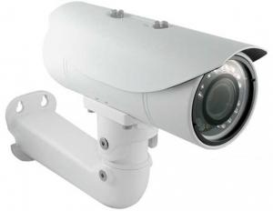 IP-Netzwerk-Kamera von VideoOne mit einer Auflösung von 2 oder 3 Magapixel
